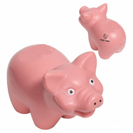 Stress Reliever Pig - PWSR-JW