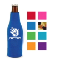 Bottle Koozie (Neoprene) - PWBKN-JW