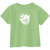Toddler Short Sleeve Tee - PWTSST