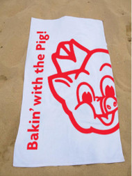 Beach Towel - PWBT