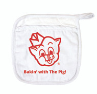 Piggly Wiggly Pot Holder -PWPH