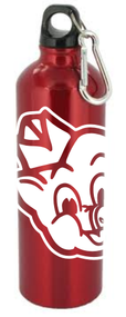 Aluminum Sports Bottle - PWSB