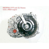 Nissan REOF06A CVT Transmission ( SR20 )