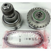 Complete variator kit ( Pulleys and Belt ) JF011