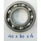 Primary Pulley Support Bearing JF011