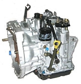 Fiat Punto CVT Transmission DLTC46FHJ1AA*
