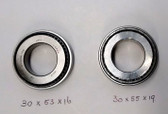 Idler shaft Bearing Kit REOF08 A and B