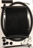 Oil Cooler  14 Row Rapid Cooler