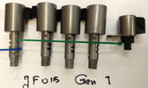 Solenoid kit   JF015  First  Generation