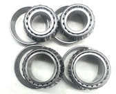 Tapered Roller Bearing set VT1-27 Mini CVT
