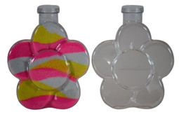 Flower Sand Art Bottle