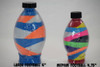 Football Sand Art Bottle Comparison