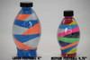 Football Sand Art Bottle Comparison