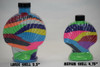 Sand Art Shell Bottle Comparison