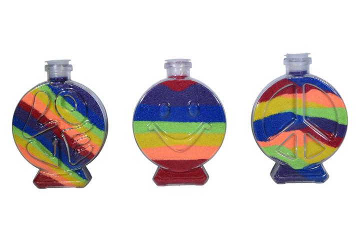 Sand Art Gay Pride Pack