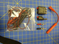 AN/PSM-37 Accesories Kit MX-9127 SHUNT , MX-9128 Phono and MX-1410/U with Leads