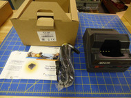 NEW M/A-Com Tri-Chemistry Rapid Charger CH-104560-026 for P7100/P7200 Radio