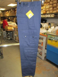 ROTHCO EMT & EMS Uniform Cargo Pants 9 Pocket -STYLE :7821 NAVY BLUE SIZE XS/REG
