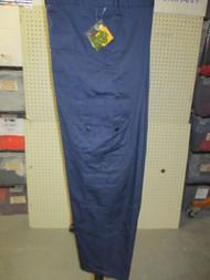 ROTHCO EMT & EMS Uniform Cargo Pants 9 Pocket -STYLE :8824 NAVY BLUE SIZE 4X/REG