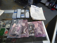 Tektronix 010-6452-00 P6452 Data Acquisition Probe Lot of 4 with Extras sale A
