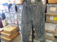 Vintage 1976 F-1B Extreme Cold Weather Flight Insulated Pants Size 38 ITEM#3