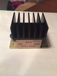 Mini-Circuits ZN3PD-900 Power Divider 800-900Mhz - Hangar 18 Surplus