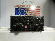 Air Comm Systems Inc ACH-775 Radio Mixer Panel Aircraft Avionics