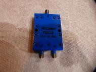 Anaren Mixer 70119 12.4-18GHz SMA LO/RF 12.4 to 18Ghz IF-DC-1400 Mhz