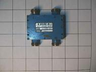 ARRA N3164-90 Hybrid Directional Coupler Type N 90* 1-2Ghz 100 WATTS