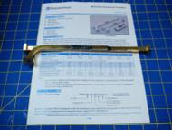 Ducommun WR28 Ka Band 26.5-40 Ghz Directional Coupler 30dB