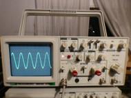 SKMI SK0-300 30 MHZ Oscilloscope 2 Channel Working Unit #3