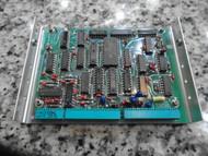 Tektronix 492 CRT READOUT HB-6071-02 Working