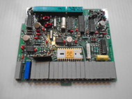 Tektronix 492 Video Processor Board Working