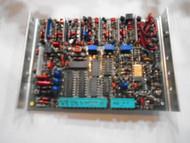 Tektronix 492 Log and Video Ampilfier Working
