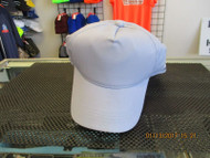 Vintage NOS Solid LIGHT BLUE Cap Hat-TEAM MLB LOGO ON LEFT-SNAPBACK-BY OC