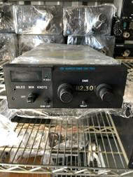 Narco DME 190 TSO Interrogator
