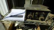 VINTAGE COLLINS Antenna Tuner Coupler Monitor 180U-2 w/ instructions Unit 2 @RE