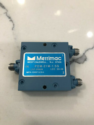 Merrimac PDM-21M-1.5G Power Divider 1-2Ghz FREE SHIPPING