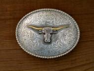 Longhorns Gold