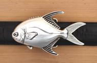 Permit Fish Buckle