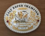 Calf Roper HLSR