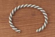 Sterling twist 6.5mm