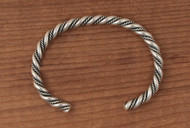 Sterling twist 5mm