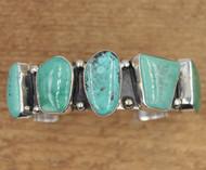 Turquoise Cuff 10B