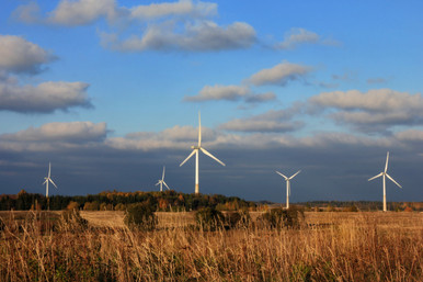 The Future Cost of Wind Power