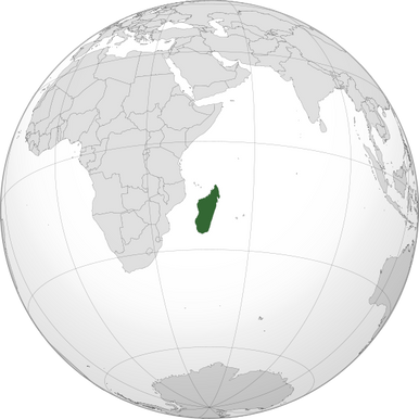 Electricity in Madagascar