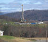 The New Shale Gas Countries