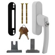 V-BLADE Locking Handle Blade or Fork Drive