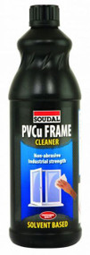 PVCu Solvent  Frame Cleaner