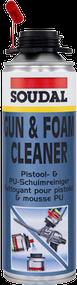 Gun Foam Cleaner